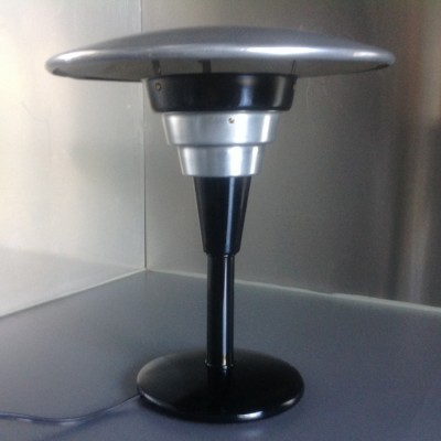 Dazor USA desk lamp, 1940s