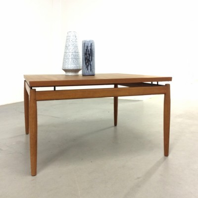 Coffee table from the sixties by Finn Juhl for France & Son