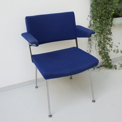 2 Conference arm chairs from the sixties by André Cordemeyer for Gispen
