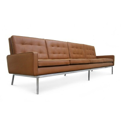 Sofa from the fifties by Florence Knoll for Knoll