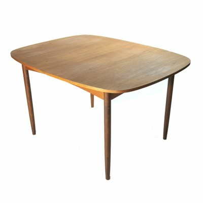 Dining table from the sixties by unknown designer for G plan