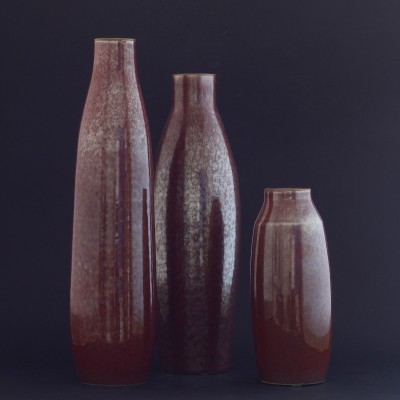 Ateljé vase by Carl Harry Stålhane for Gustavsberg, 1950s