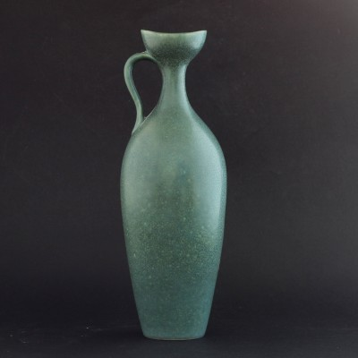 Vase from the forties by Gunnar Nylund for Rörstrand