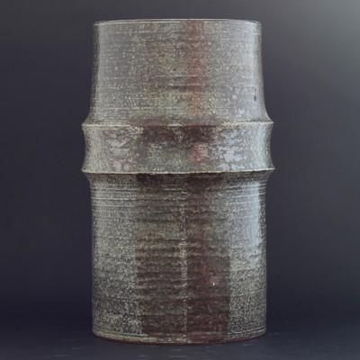 Unique vase from the eighties by Lisa Larson for Gustavsberg