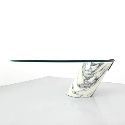 K1000 coffee table by Form Design Team for Ronald Schmitt, 1960s