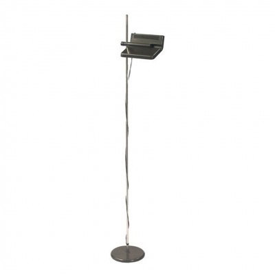 Floor lamp by Bruno Gecchelin for Arteluce, 1980s