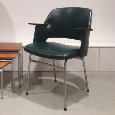 FT30 arm chair from the fifties by Cees Braakman for Pastoe
