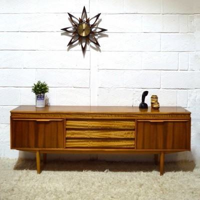 Sideboard by Neil Morris for Morris Of Glasgow UK, 1960s