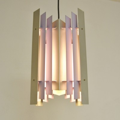 2 x hanging lamp by Preben Dal for Hans Følsgaard Electro, 1950s