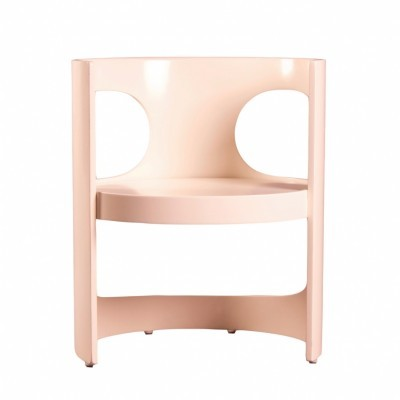 Prepop dining chair by Arne Jacobsen for Asko, 1960s