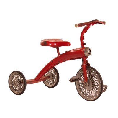 Giordani Italy Tricycle, 1950s