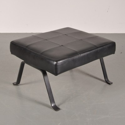 Stool by Hein Salomonson for AP Originals, 1950s