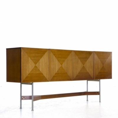 G-Serie GDJ-230 sideboard from the sixties by Rudolf B. Glatzel for Fristho