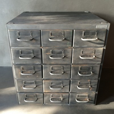 Chest of Drawers by Unknown Designer for Flambo