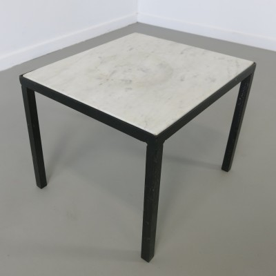 Side table from the sixties by unknown designer for Artimeta