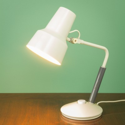 L-11 desk lamp by Jacob Jacobsen for Luxo, 1960s