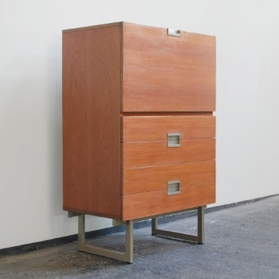 Cabinet by Cees Braakman for Pastoe, 1950s