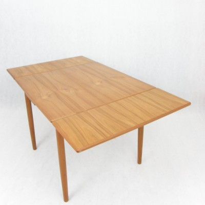 Dining table from the sixties by unknown designer for Peder Pedersen