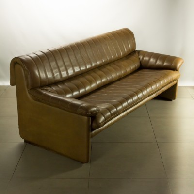 DS-85 Sofa by Unknown Designer for De Sede