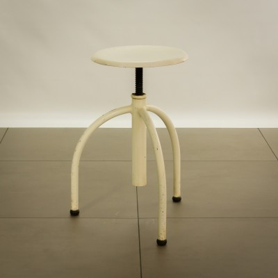 Stool by Cor Alons for Oostwoud, 1960s