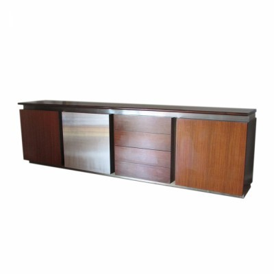 Sideboard by Giotto Stoppino for Acerbis, 1970s