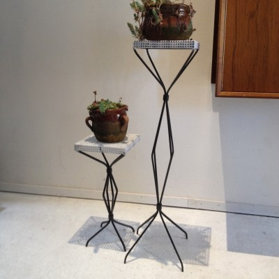Side Table by Unknown Designer for Pilastro