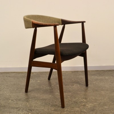 Farstrup dining chair, 1950s