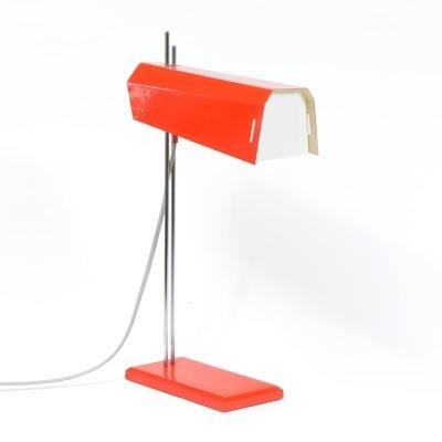 L 192-1353 desk lamp by Lidokov, 1960s