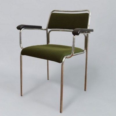 3 x Casala dining chair, 1950s