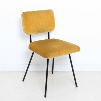Dining chair by André Simard for Airborne, 1950s