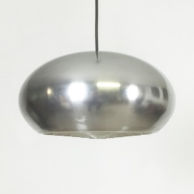 Medio Pendel hanging lamp from the sixties by Jo Hammerborg for Fog & Mørup