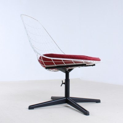 Fm 25 lounge chair from the fifties by Cees Braakman for Pastoe