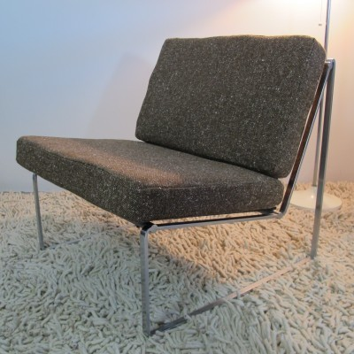 Lounge chair from the sixties by Kho Liang Ie for Artifort