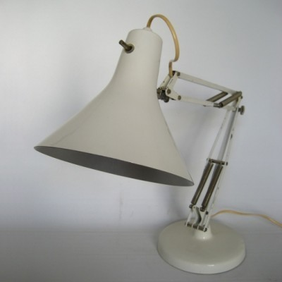 L-2 desk lamp by Jacob Jacobsen for Luxo, 1950s