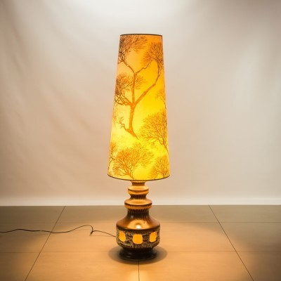 West Germany floor lamp, 1970s