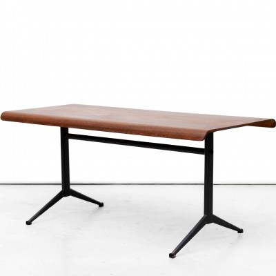 Euroika Coffee Table by Friso Kramer for Auping