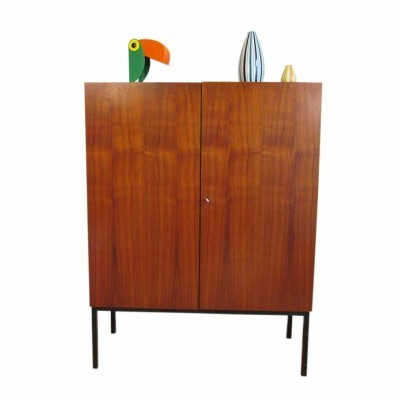 Cabinet from the sixties by unknown designer for Victoria