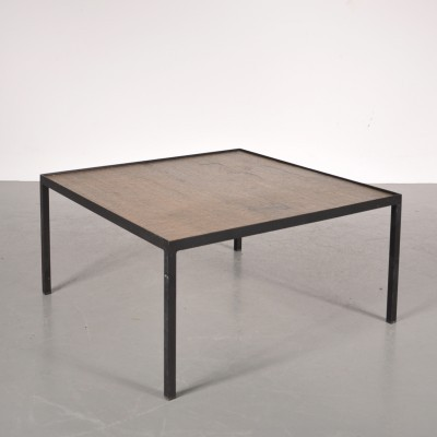 Coffee table by Cees Braakman for Pastoe, 1950s
