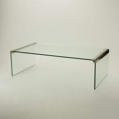 T33 Coffee Table by Pierangelo Gallotti for Gallotti and Radice