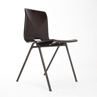 4 x S25 lounge chair by Galvanitas, 1970s