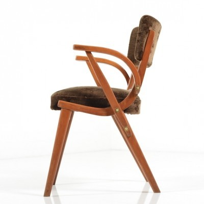 Vintage arm chair, 1920s
