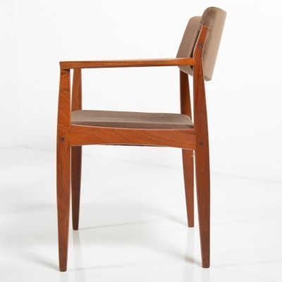 Dinner Chair by Henry W. Klein for Bramin