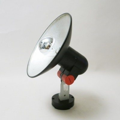 Micro wall lamp from the seventies by Roger Tallon for Erco