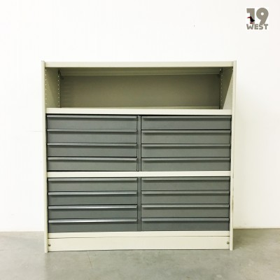 Stabilux chest of drawers from the fifties by Friso Kramer for Ahrend de Cirkel