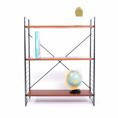 Cabinet from the fifties by unknown designer for Tomado Holland