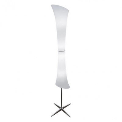 Lucilla floor lamp from the nineties by Enzo Panzeri for unknown producer