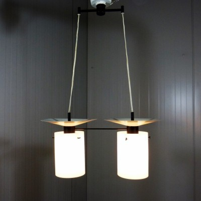 Hanging lamp by Hans Agne Jakobsson for Hans Agne Jakobsson AB Markaryd, 1950s