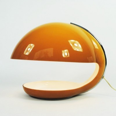 Desk lamp by Harvey Guzzini for Guzzini, 1960s