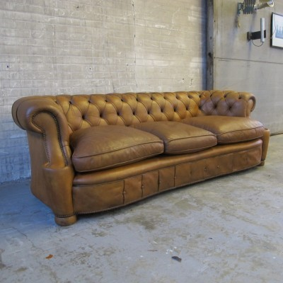 Chesterfield sofa, 1960s