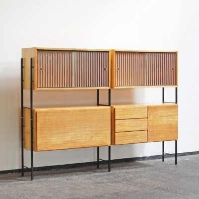 Cabinet by Coen de Vries for Everest, 1950s